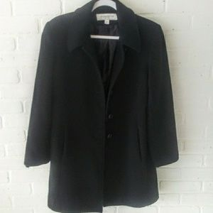 Liz Claiborne Pea jacket for ladies